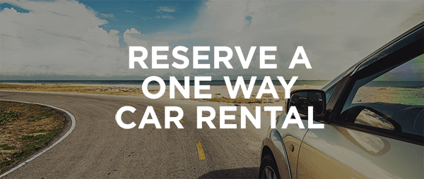 Thrifty One Way Car Rentals Lowest Price Match
