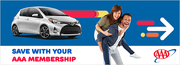 Aaa Discounts For Thrifty Car Rental