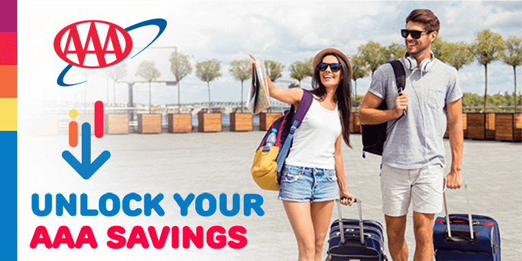 Triple A Rental >> Aaa Car Rental Discount Codes Thrifty