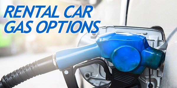 Thrifty Fuel Purchase Options