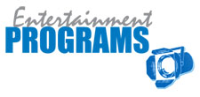Entertainment Program Logo