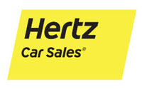 Hertz Car Sales